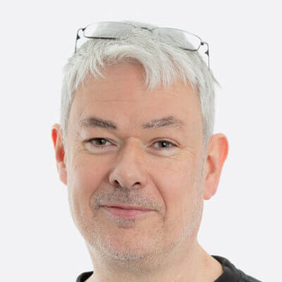 Mark Drummond