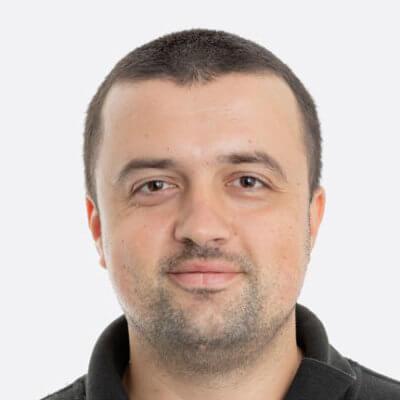 Ivaylo 'Stef' Stefanov