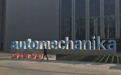 The Turbo Guy visits Automechanika Shanghai